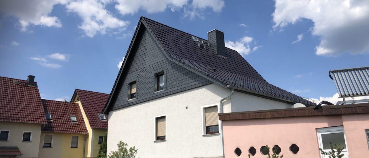 Dach und Fassade Ortrand